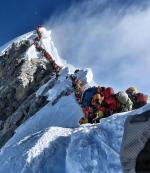 It Is Time for Nepal to Reinforce Mt. Everest's 'No Trespassing'